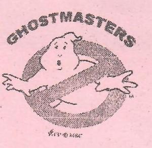 Ghosmasters